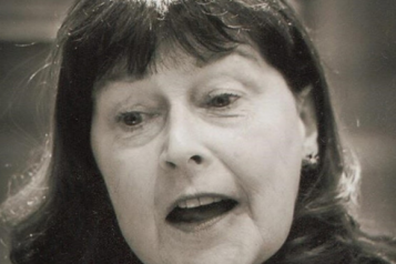 Rosie Adamson-Clark